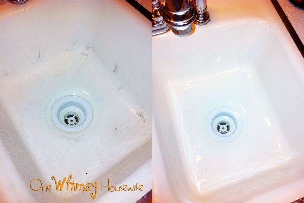 Scratches In Your Porcelain Sink Meet Your New Best