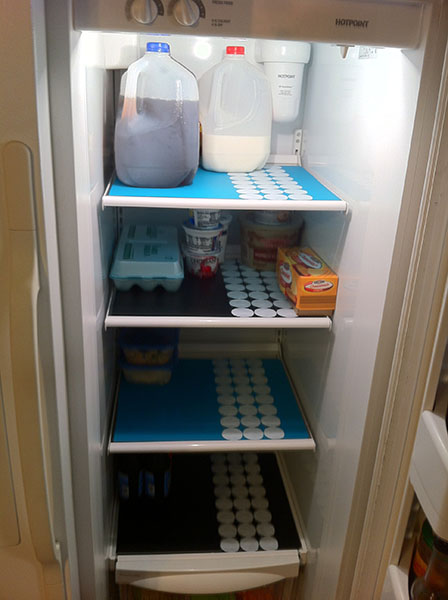 Fridge After 1